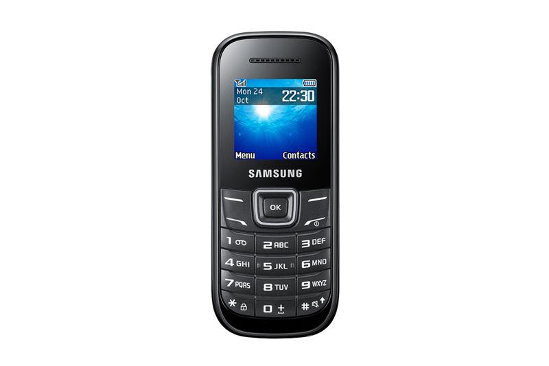 Samsung GT-E1200 1