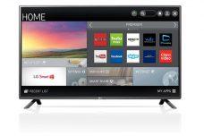 LG TV LED 42LF5800 3