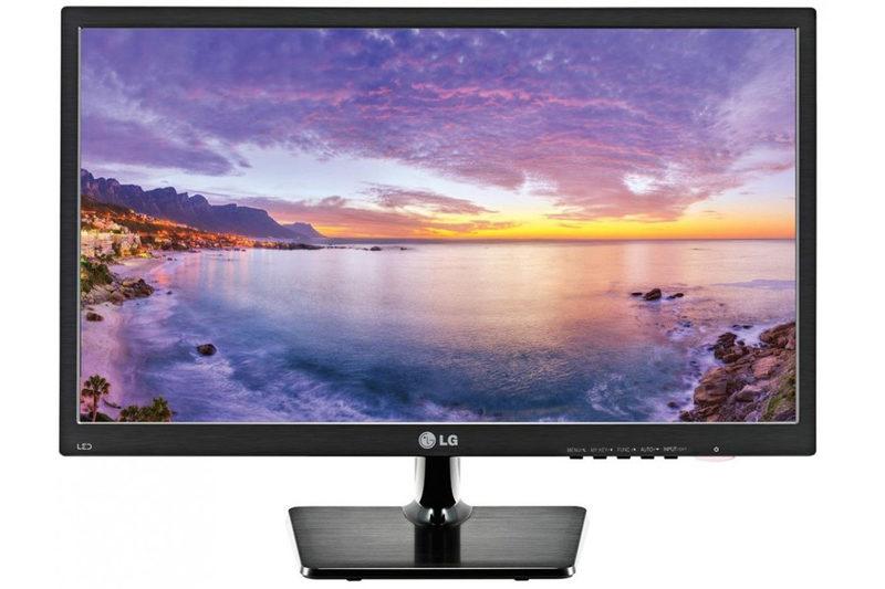 Monitor LG 22M37A-B 1