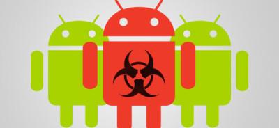 Firewall Service malware na Android sustavu 4