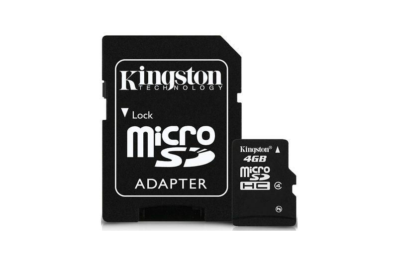 Kingston memorijska kartica 8GB 1