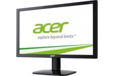 Acer Monitor KA220HQBID 21,5 1