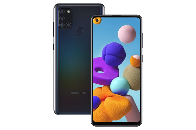 Samsung Galaxy A21s 32GB 1