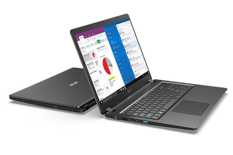 Acer Extensa EX215-21-44TM + bež. miš 4