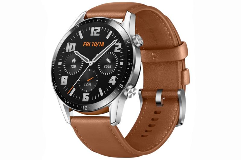 Huawei Watch GT 2 brown 3