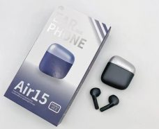 Air15 bežične slušalice